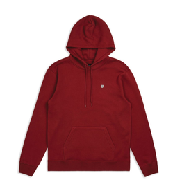 Brixton B-Shield Intl Hood Fleece