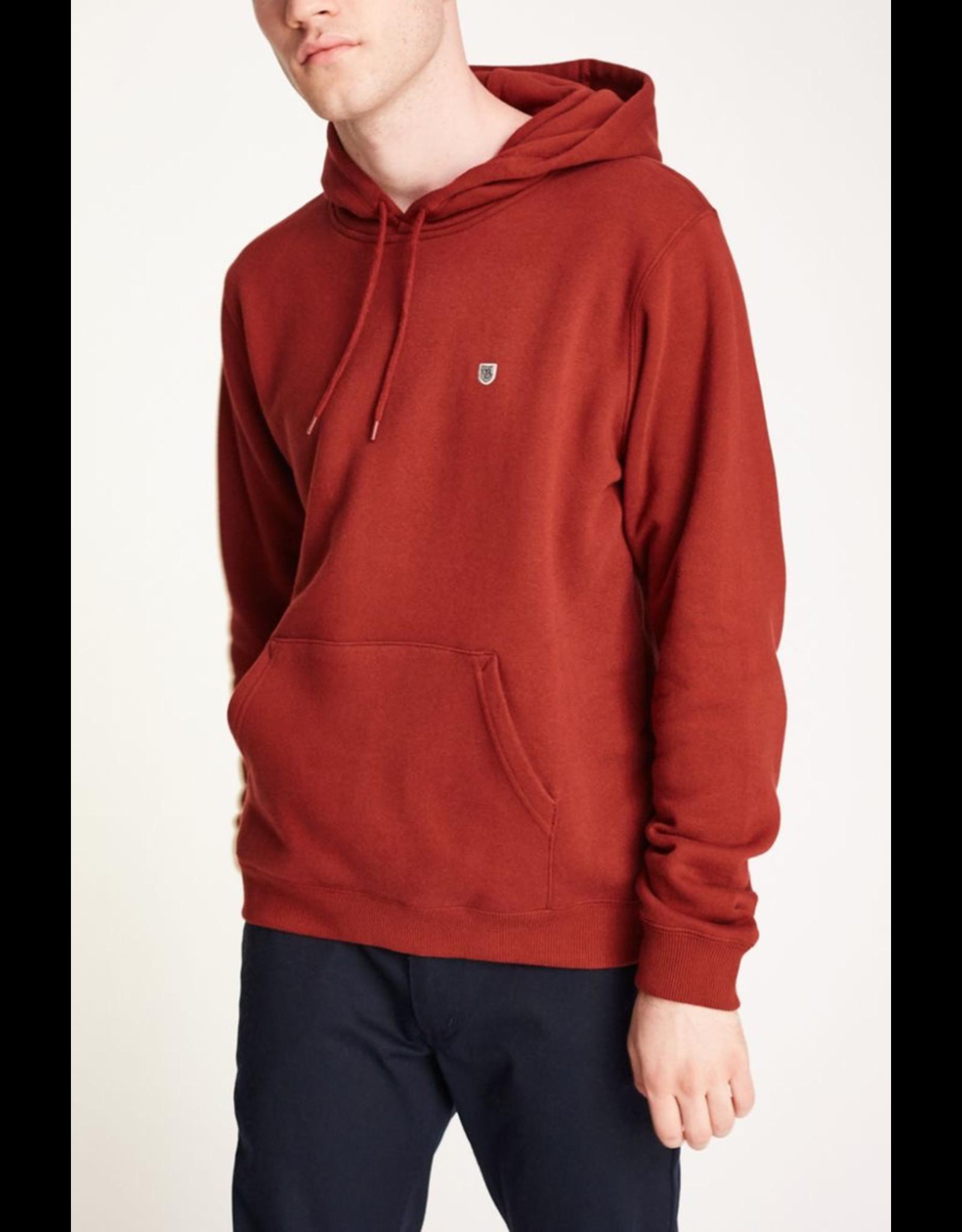 Brixton B-Shield Intl Hood Fleece