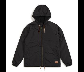 Claxton Sherpa Jacket