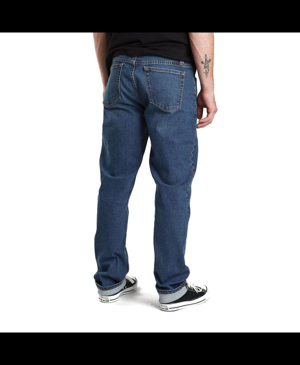 Reserve 5-Pocket Denim Pant