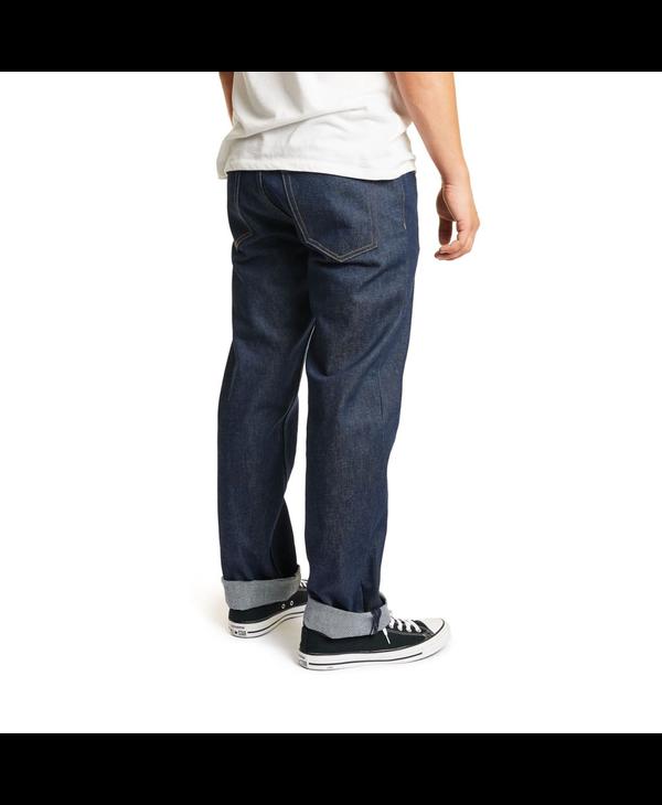 Labor 5-Pocket Denim Pant