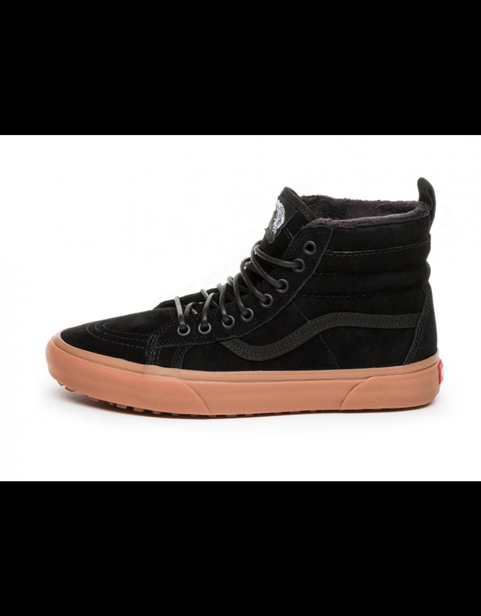 Vans Sk8-Hi MTE - Black / Gum