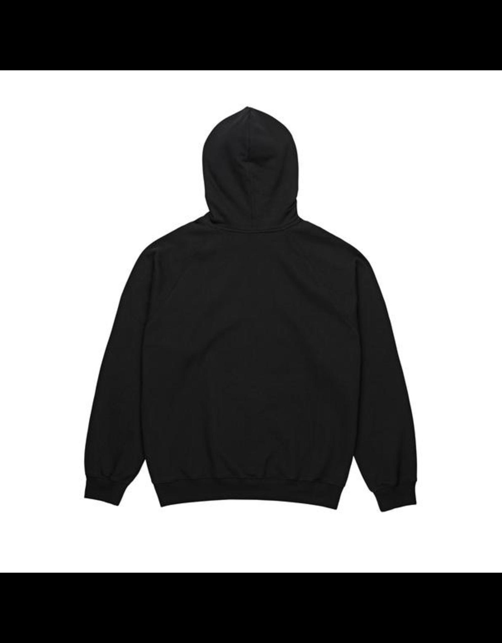 Polar Default Hood