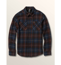 Volcom Lumber Flannel