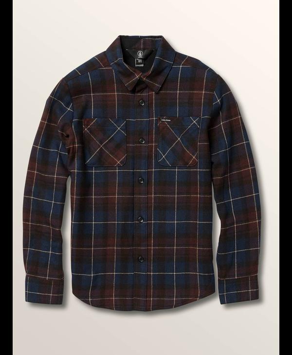 Lumber Flannel