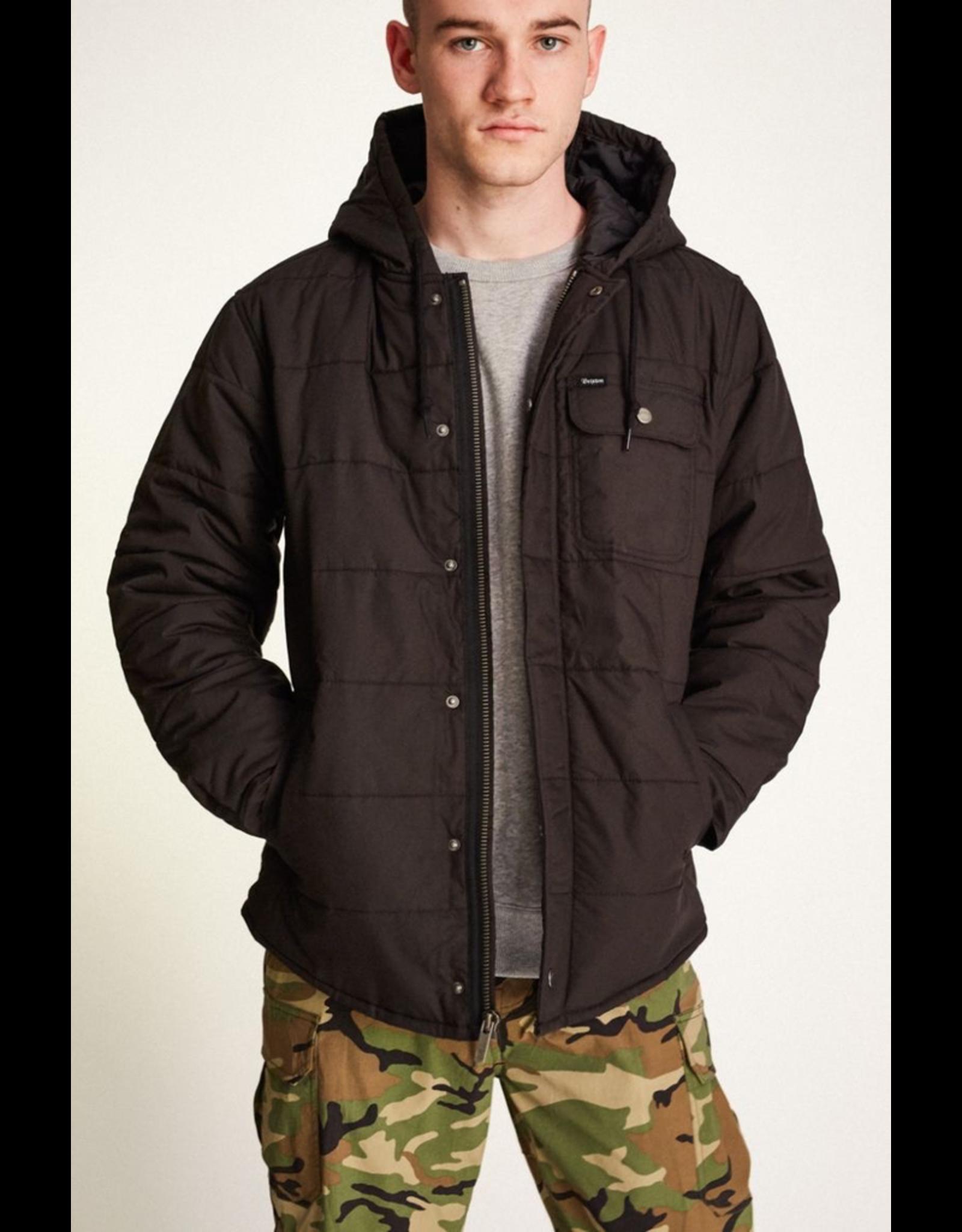 Brixton Cass Hood Jacket
