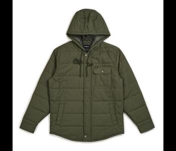 Cass Hood Jacket