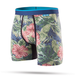 Stance Jungle Floral Butter Blend