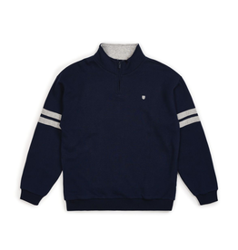 Brixton B-Shield II Intl Half Zip