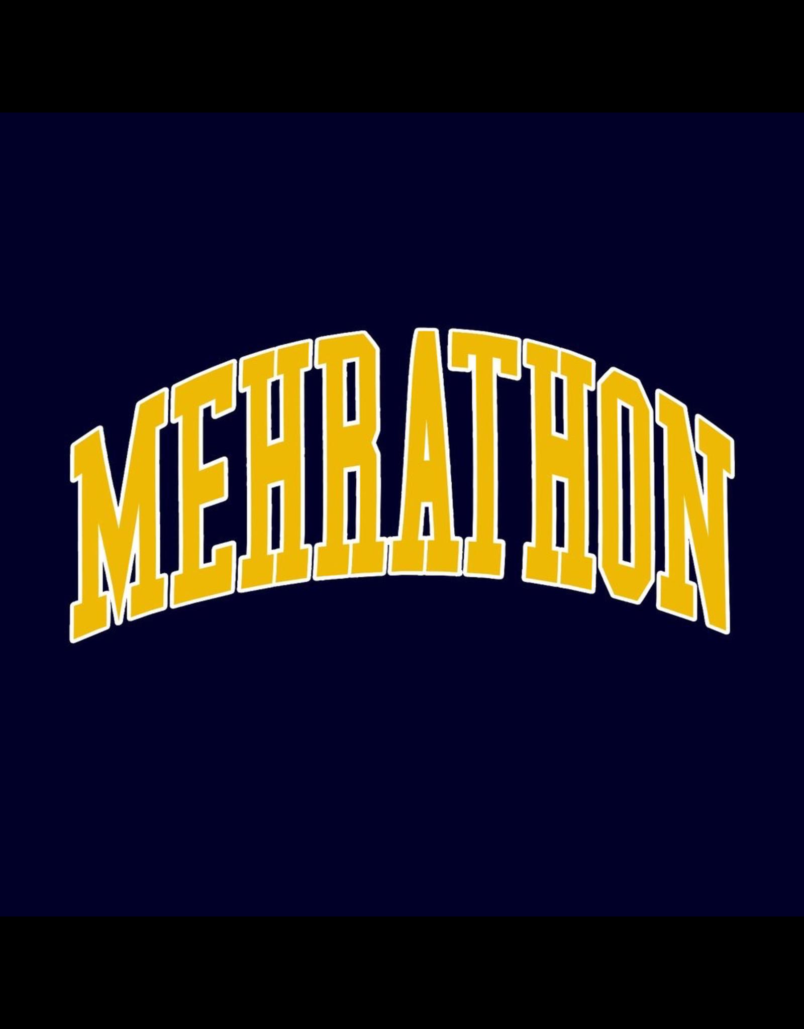 Mehrathon College Drop Out Crewneck