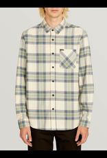 Volcom Caden Plaid Flannel