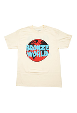 Bronze56K Bronze World Tee