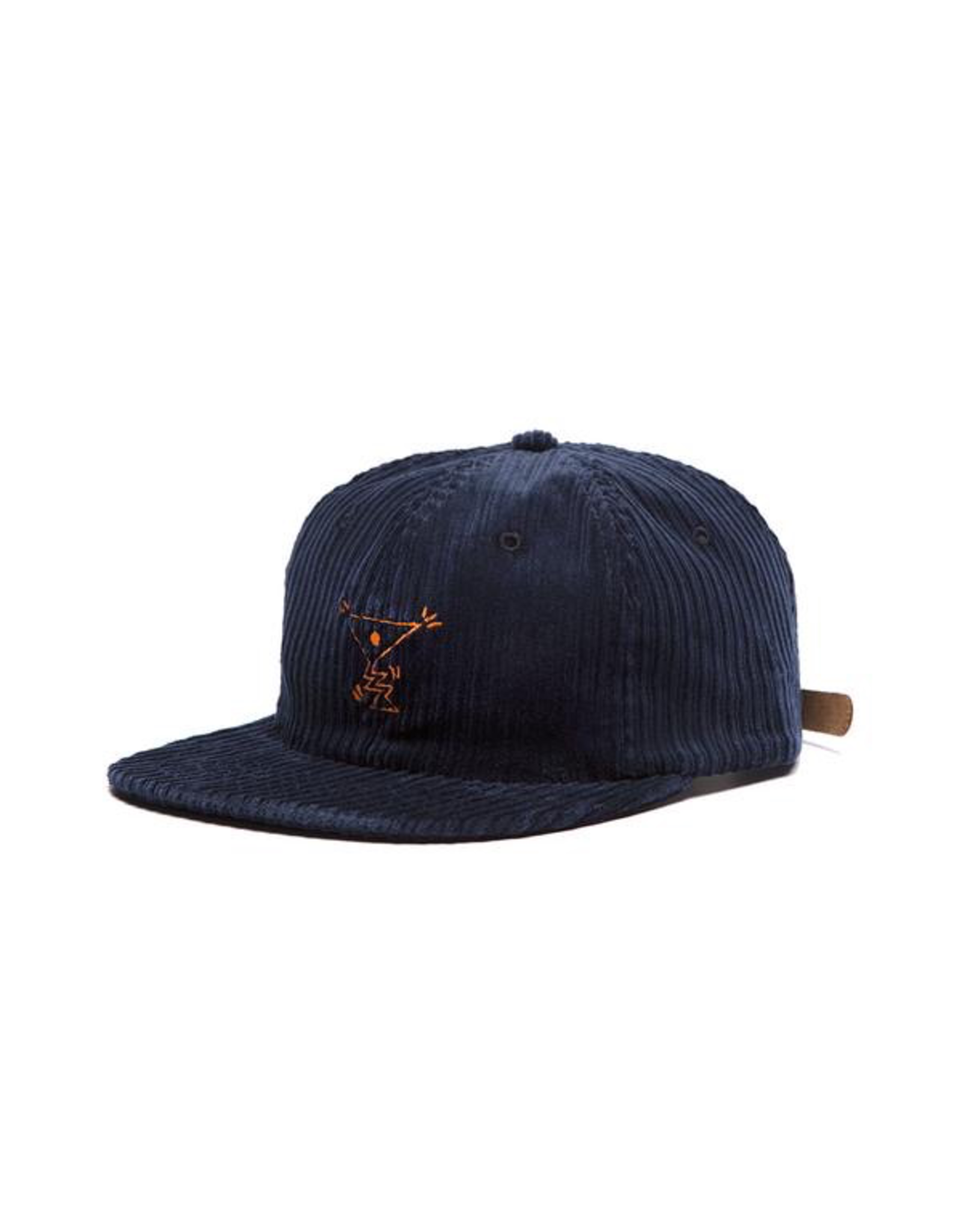 Alltimers Action Cord Hat