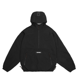 Dime Pullover Hooded Shell
