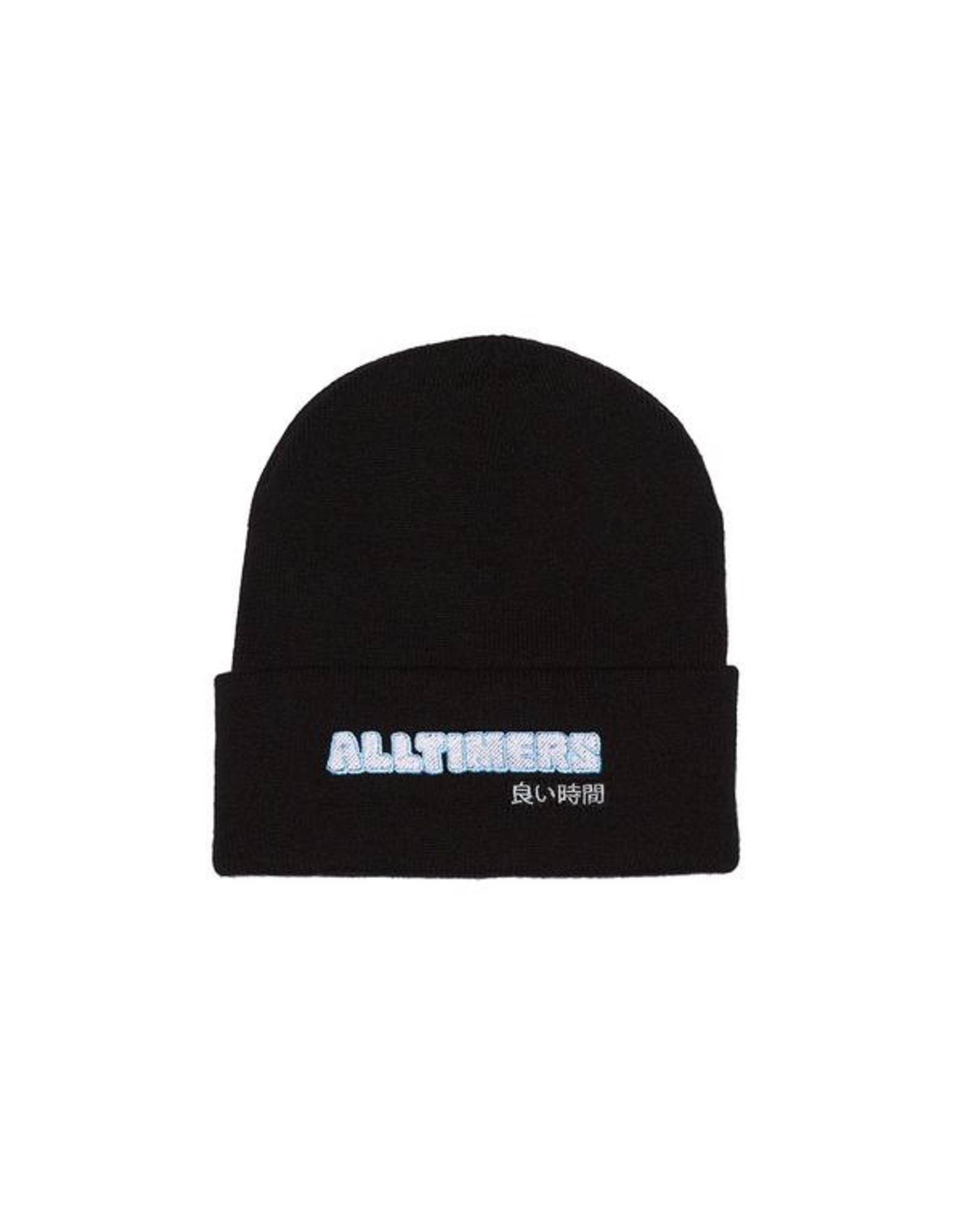 Alltimers Blocked Beanie
