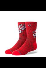Stance Amazing Spiderman
