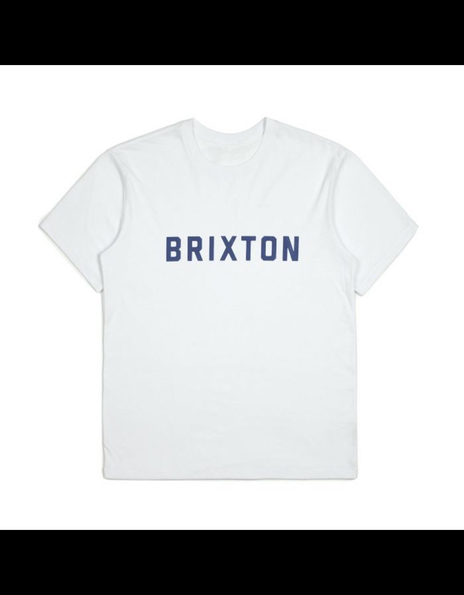 Brixton Puck Premium Tee