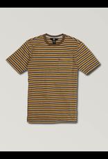 Volcom Moore Stripe T-Shirt