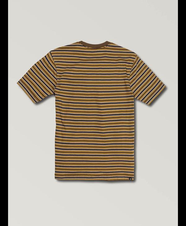 Moore Stripe T-Shirt