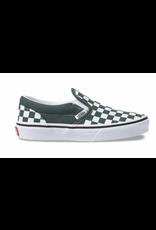 Vans Slip-On Checkboard for Kids.