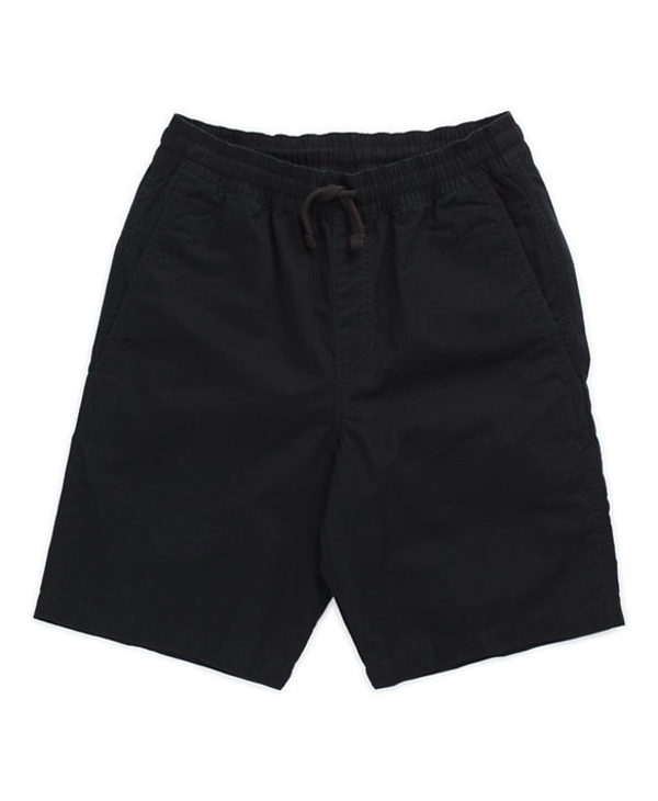 "Boy's Range Short 17"" - Black"