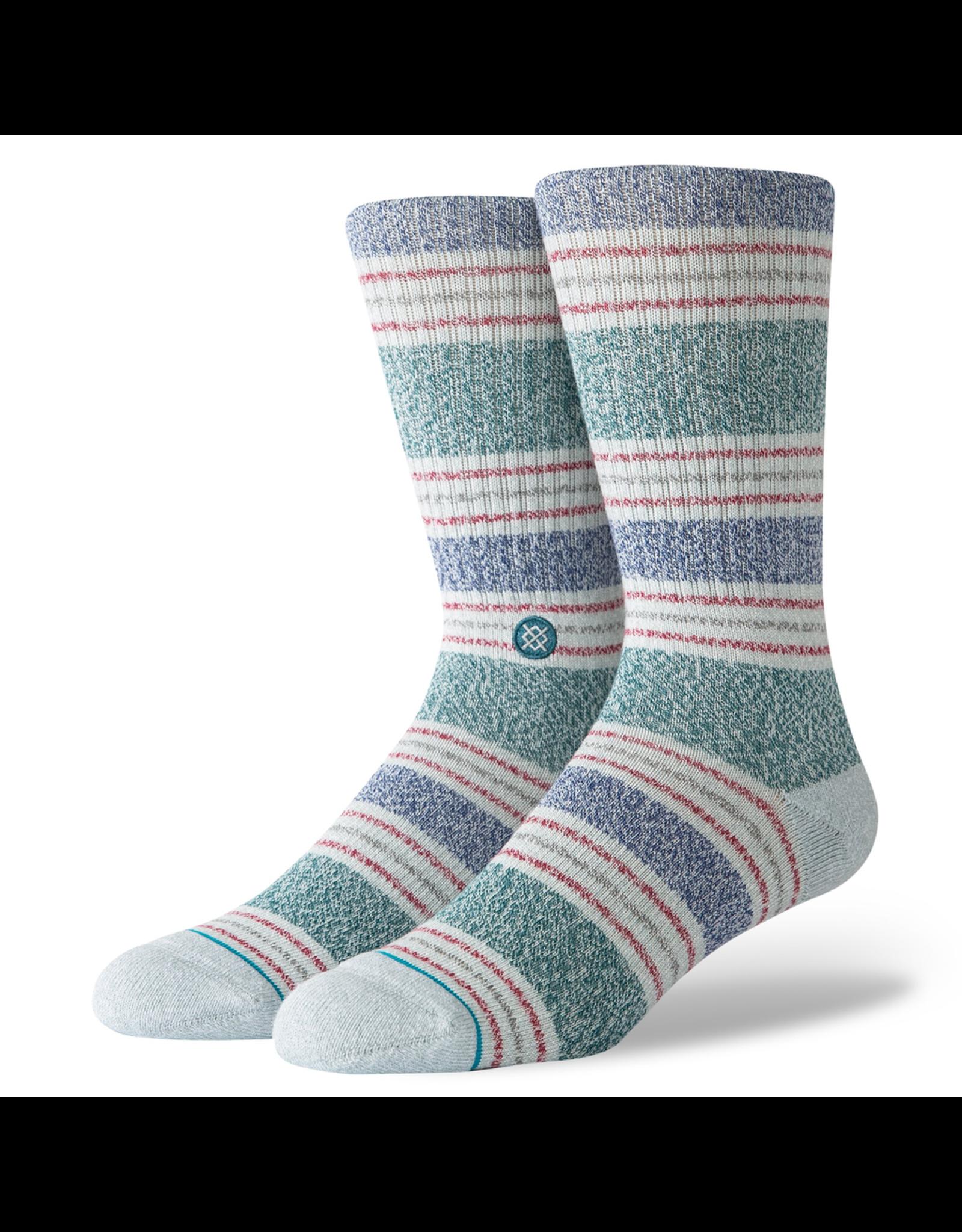 Stance Leslee Socks - Grey
