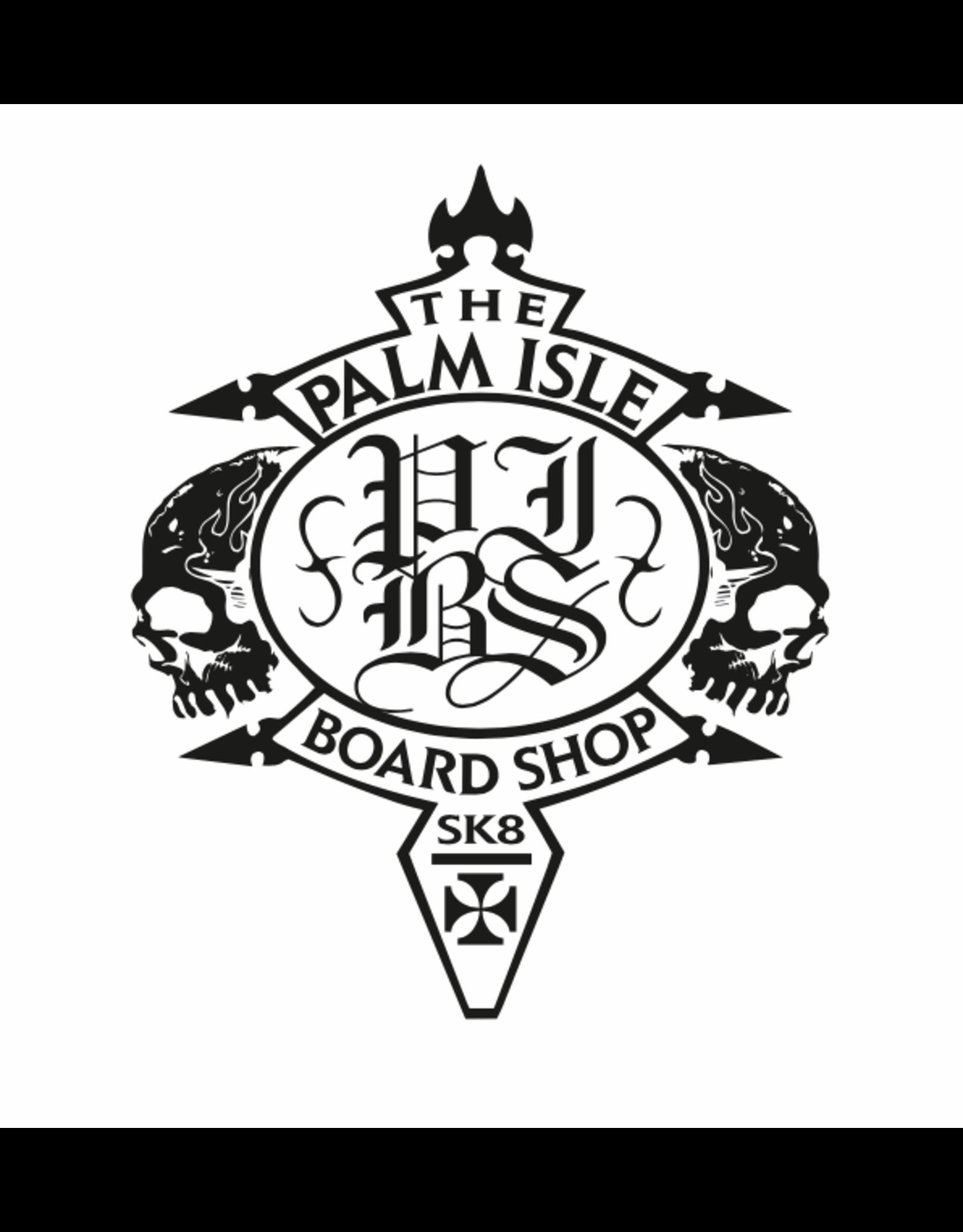 Palm Isle Crest Longsleeve