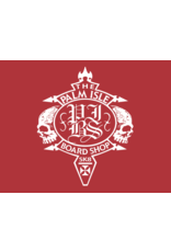 Palm Isle Crest Tee