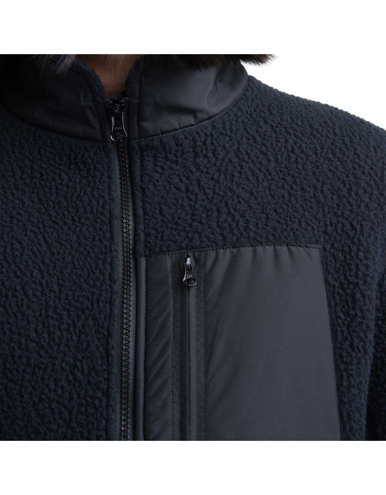 Herschel Sherpa Full Zip Jacket