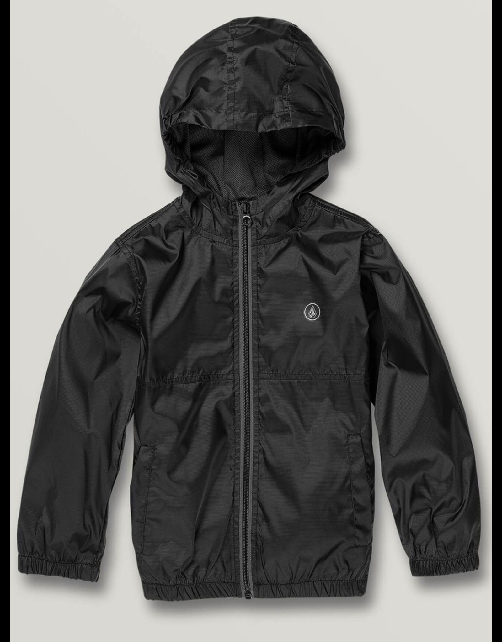 Volcom Ermont Light Jacket - Black
