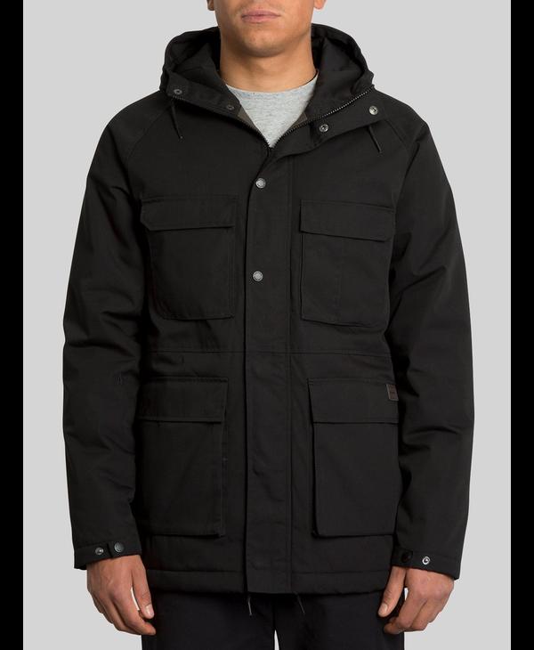 Renton Winter 5k Snow Jacket