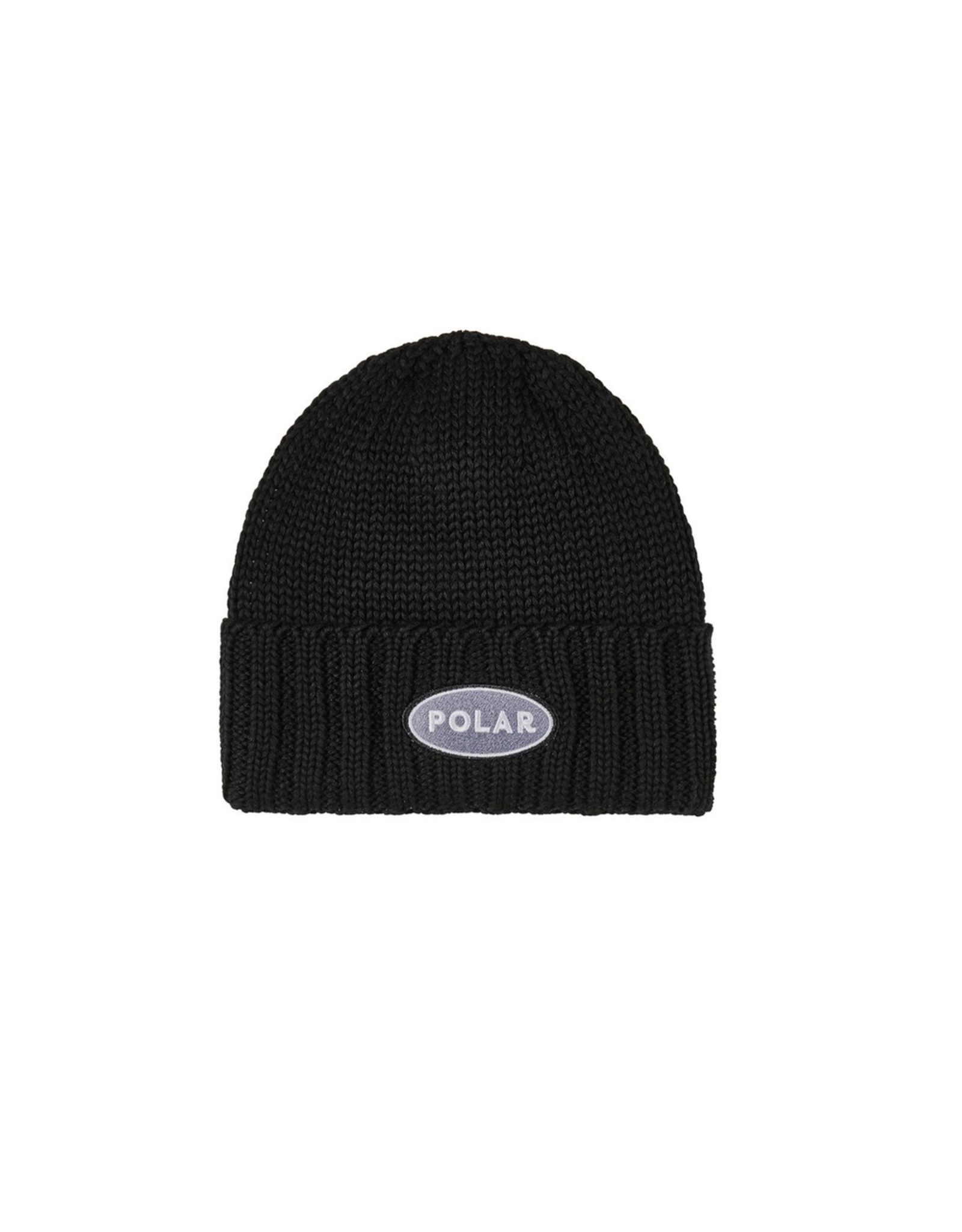 Polar Patch Beanie