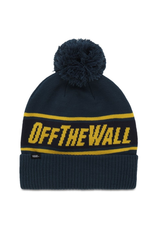 Vans Off the Wall Pom Beanie