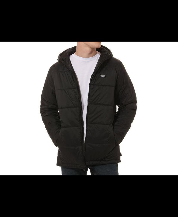 Woodridge Jacket