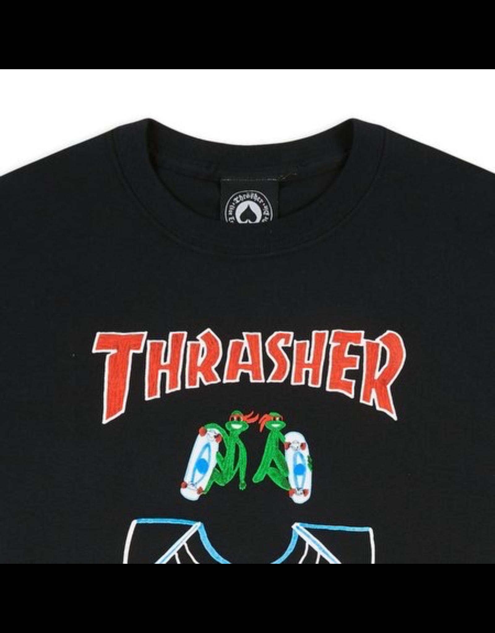 Thrasher Doubles Long Sleeve