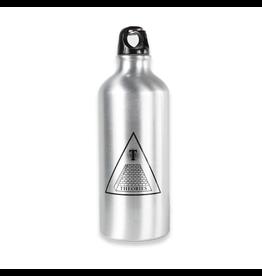 Theories Theoramid Aluminum Water Bottle