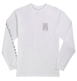 Vans Ave Long Sleeve T-Shirt