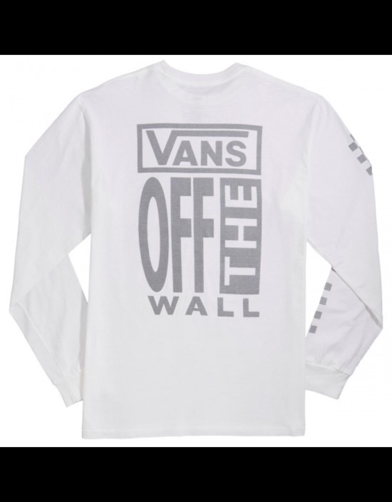 Vans Ave Long Sleeve T-Shirt