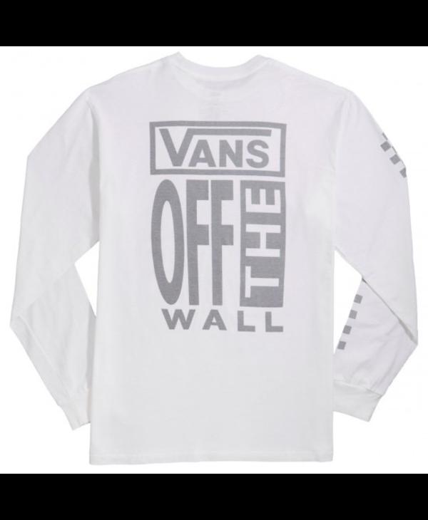 Ave Long Sleeve T-Shirt