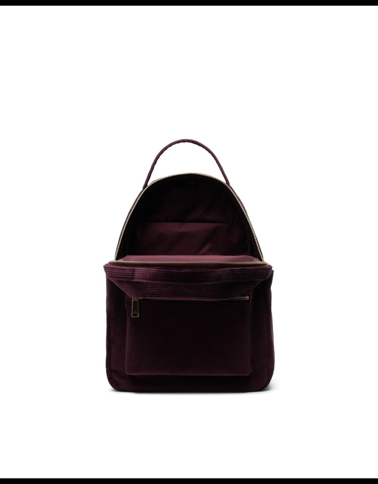 Herschel Nova Backpack Small Corduroy