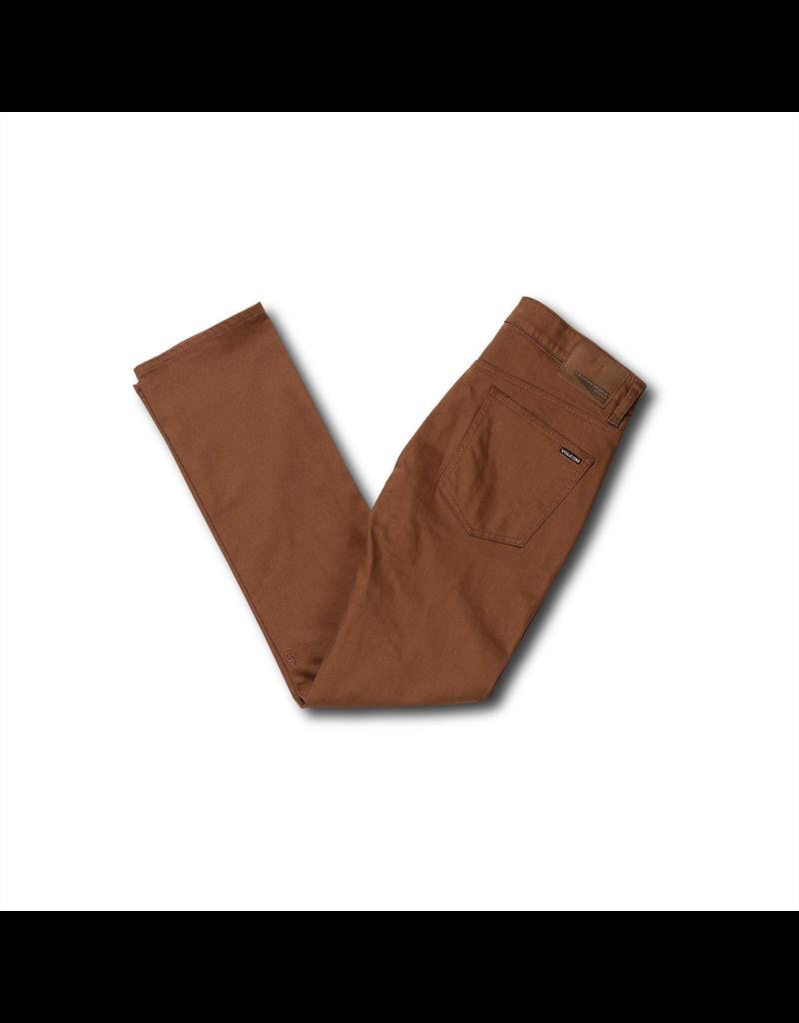 Volcom Vorta 5 Pocket Slub