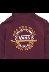 Vans Focal Point Pullover Hoodie