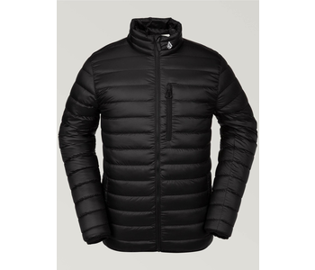 Puff Puff Give Insulated Jacket
