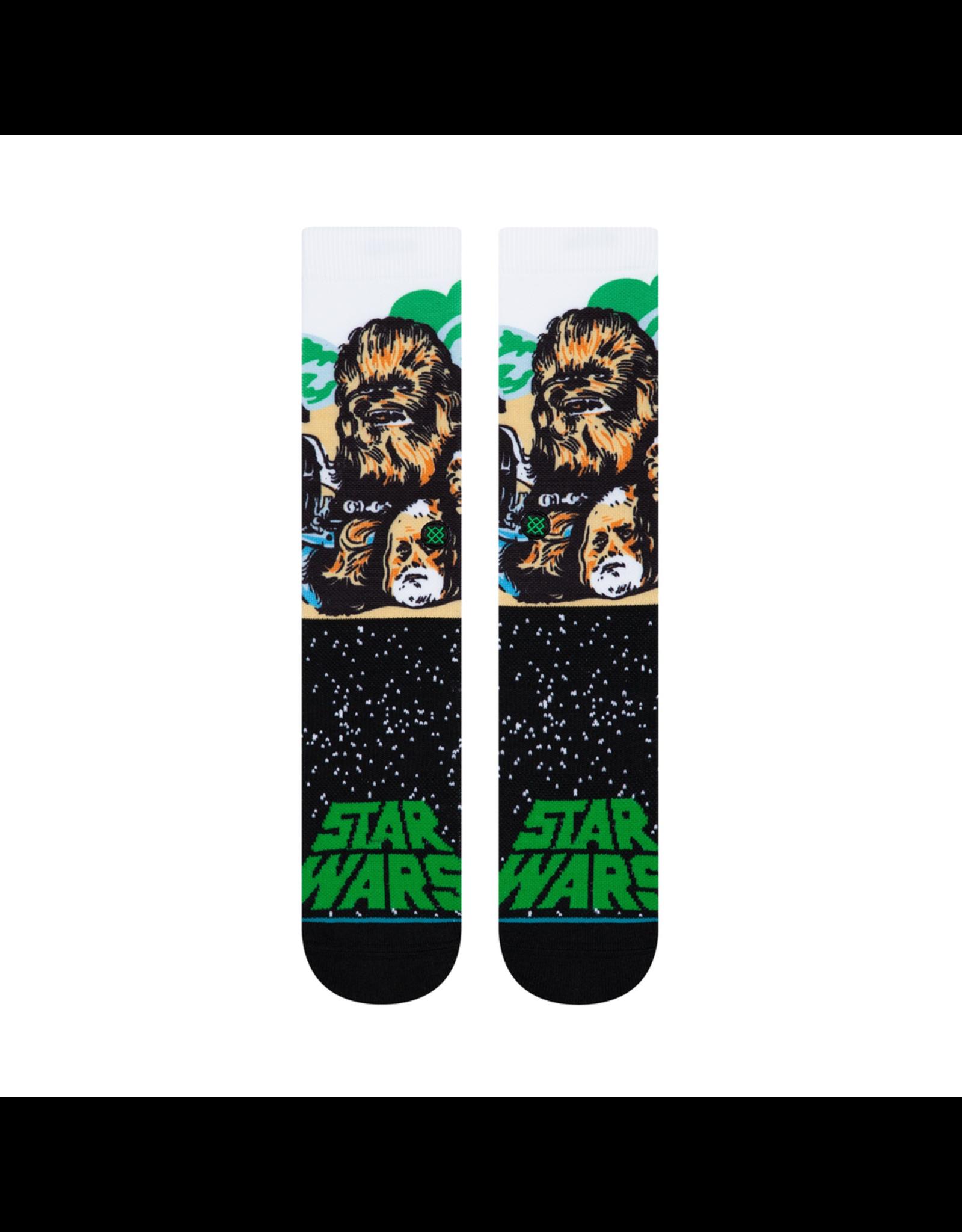 Stance Star Wars Chewbacca