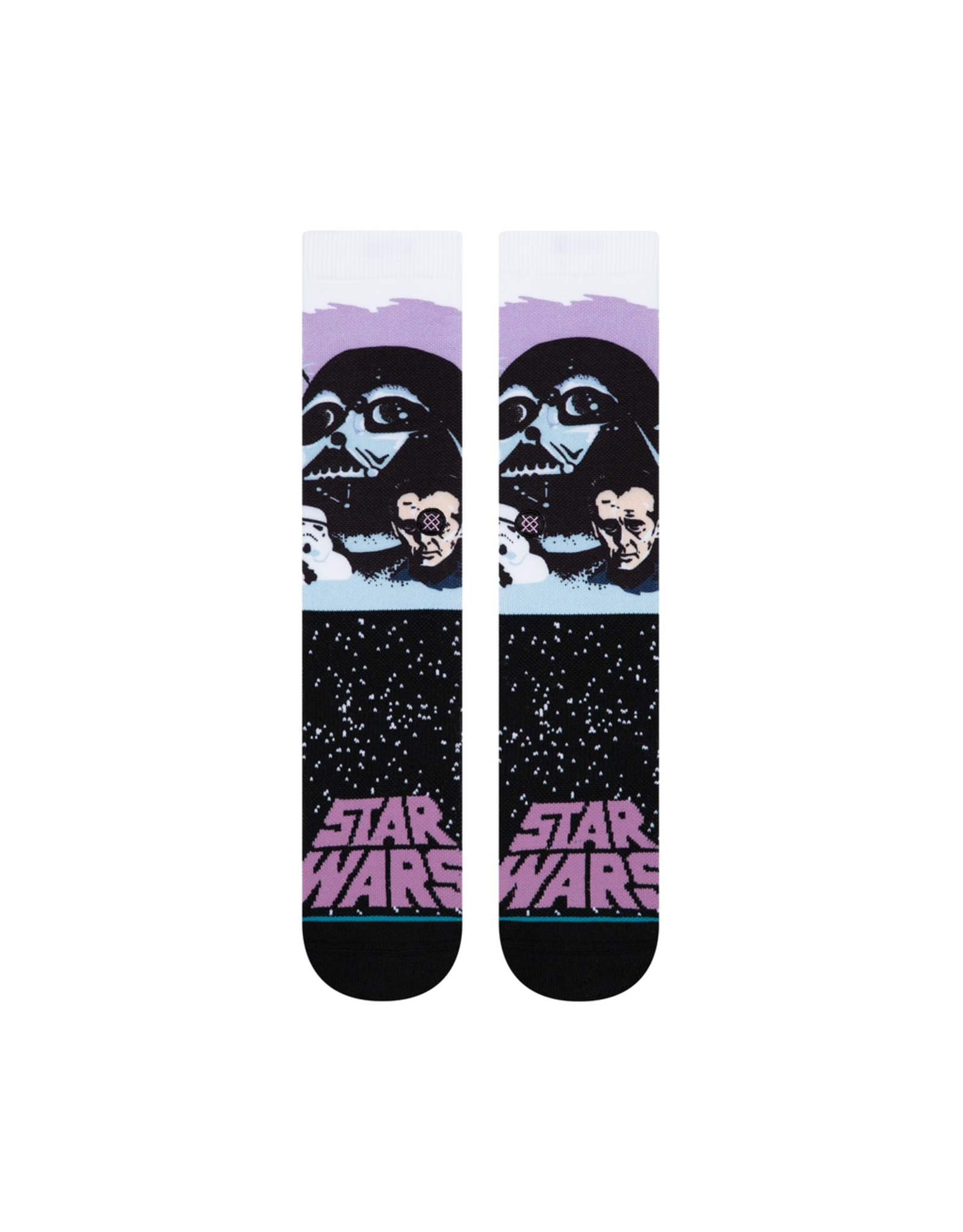Stance Star Wars Darth Vader