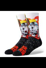 Stance Star Wars Droids