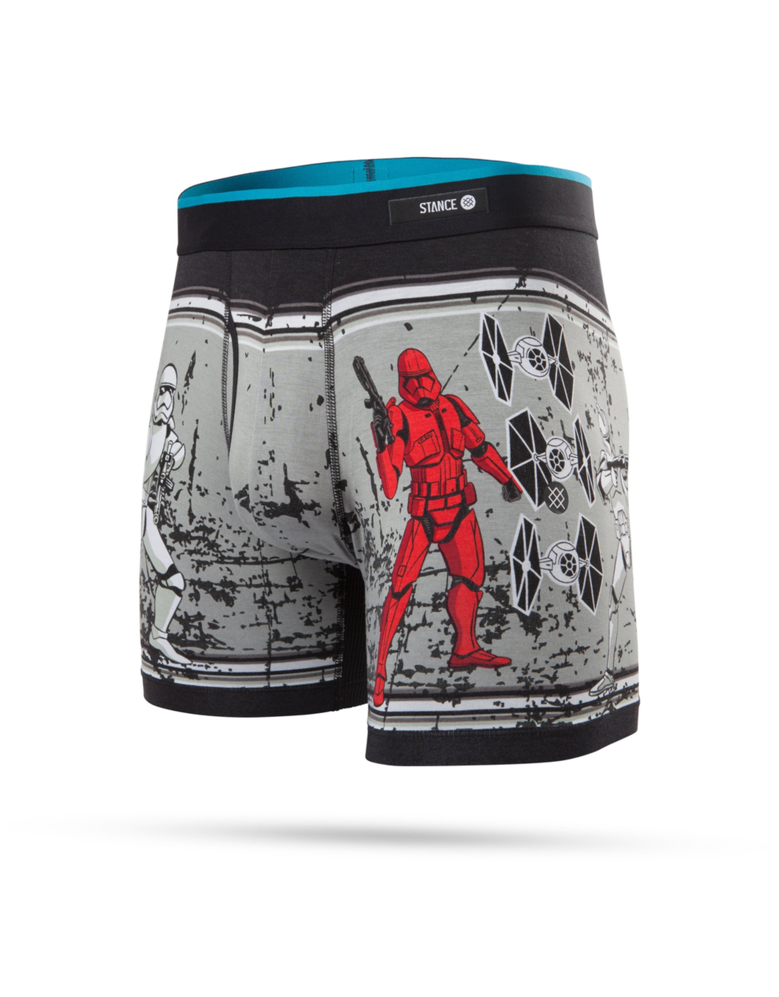 Stance Star Wars Storm Trooper Butter Blend