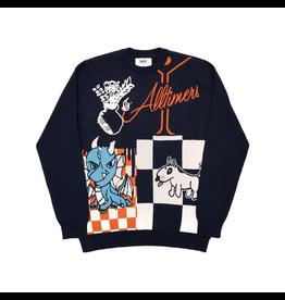 Vans x Alltimers Sweater