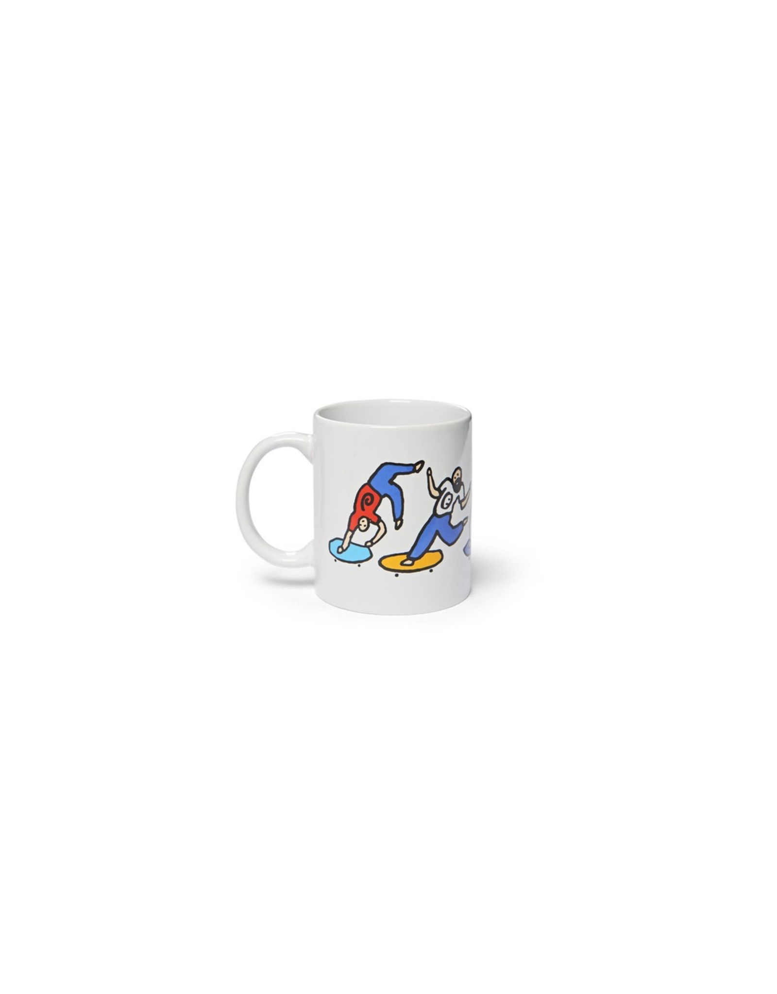 Polar Mug Style is Forever