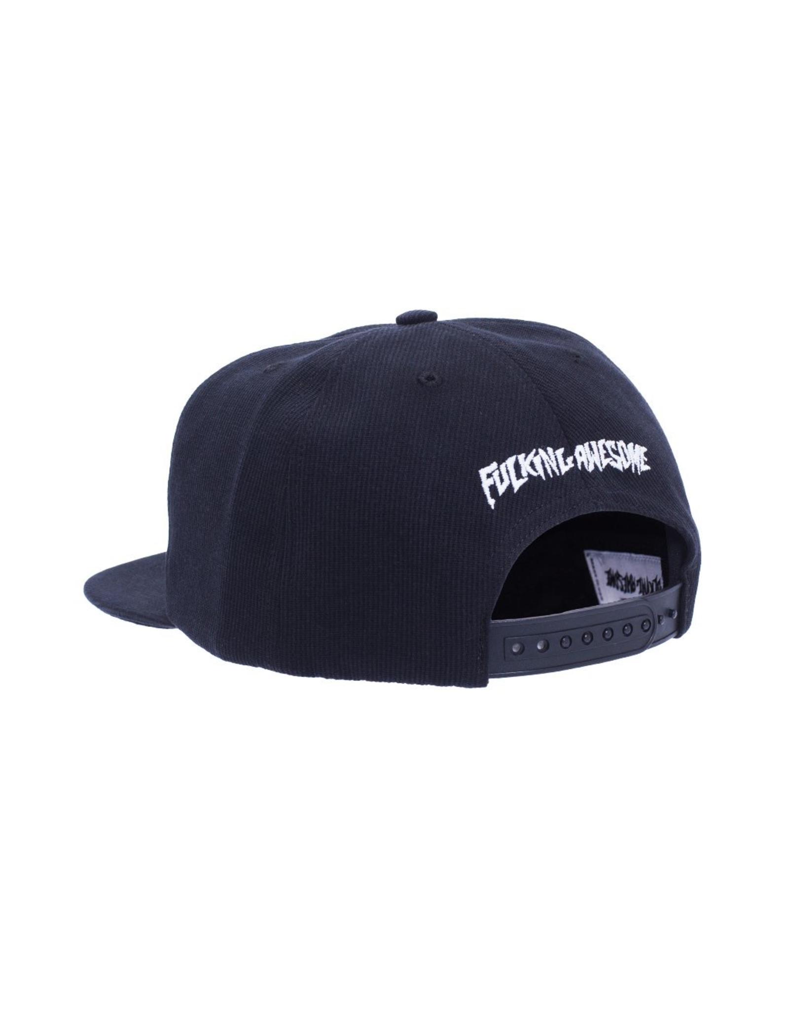 Fucking Awesome Box Wings 5-Panel